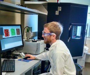 Regenerative medicine in Brown lab