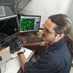 Magness Lab image