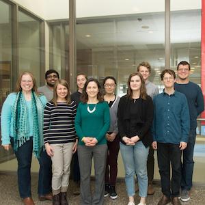 Orthopaedic Mechanobiology _Cole Lab Group image